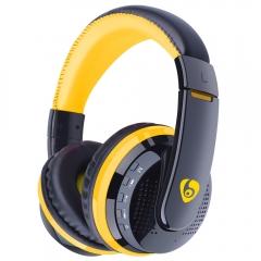 Bass Stereo Bluetooth 4.0 Headphone Handsfree Wireless Headset