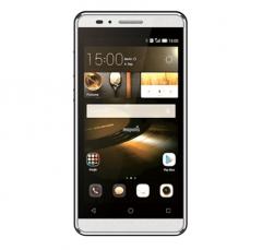 KIMFLY F500  5 Inch Touch Screen Dual SIM  - 1500mAh White
