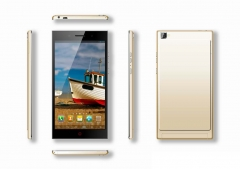 VTWO TICHIPS T802 3G Wifi Android Tablet Tab Pad 6.98 inch 1GB RAM 16GB ROM Dual SIM Card Phablet gold