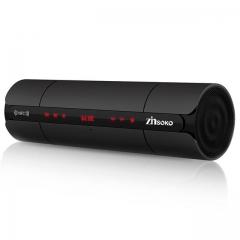 Bluetooth Speaker Wireless NFC FM HIFI Stereo Loudspeakers  Bass Caixa Se Som Sound Box for Phone black battery 001