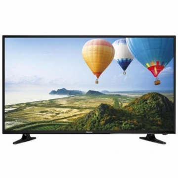 Hisense 40 Inches Full HD LED TV HE40M2160FTS Black black 40 inch