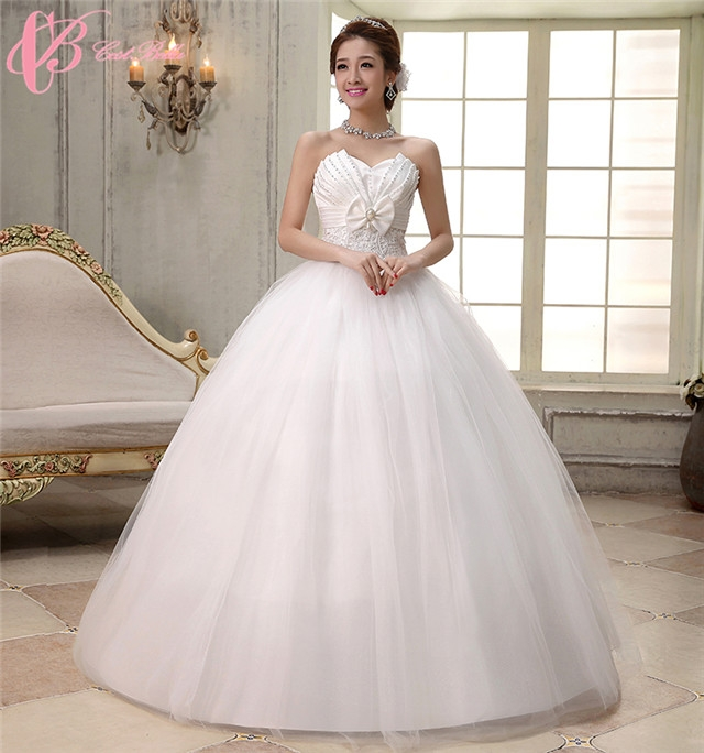 Wholesale Women Off-shoulder Sweetheart Lace Applique Ball Gown ...