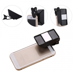 Mobile Phone Special Effects 3d Lens Camera 3d Wide Angle Video Photographers